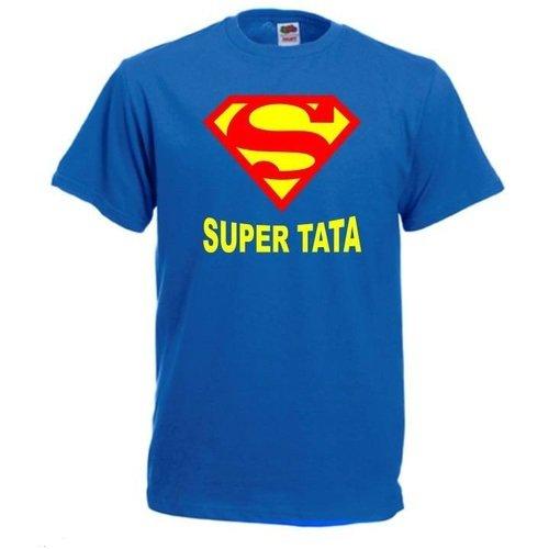 Koszulka Super Tata