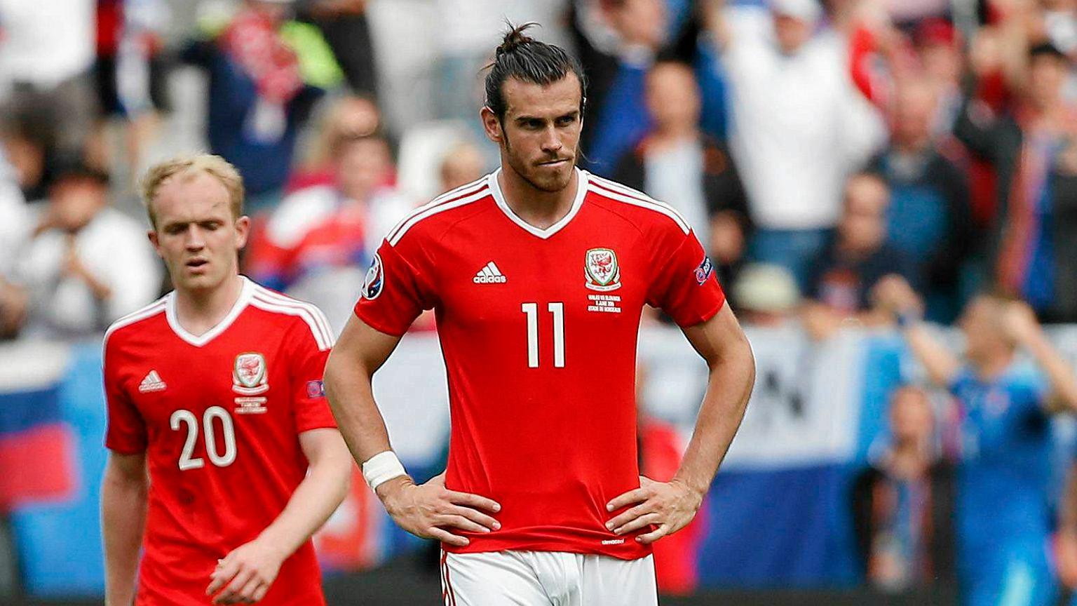 e425379e0 Euro 2016. Mecz Anglia - Walia [Gdzie obejrzeć w telewizji? TRANSMISJA NA  ŻYWO, ONLINE] Sport