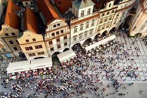 Praga zabytki. Zwiedzamy stolic� Czech