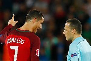 Fryzura Cristiano Ronaldo Sportpl Najnowsze Informacje Piłka