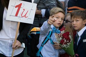 """W Rosji dzieci mają oglądać kremlowskie wiadomości i opowiadać o nich w klasie. """"To ludobójstwo narodu"""""""