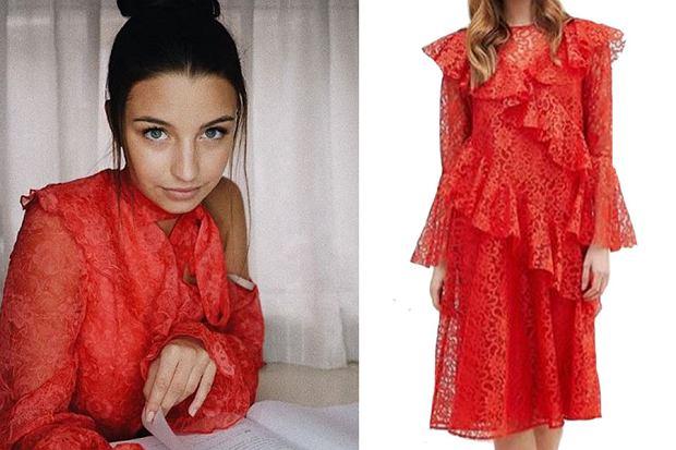 Jakie sukienki lubicie najbardziej? Znalazłyśmy modele, które są bardzo dziewczęce, a przede wszystkim spiszą się podczas upalnych dni.