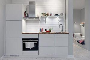 Male Kuchnie Budowa Projektowanie I Remont Domu Zakladanie