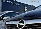 Peugeot rozmawia o przejęciu Opla od General Motors