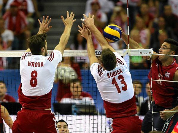 Jest awans! Polacy wygrali z Amerykanami i awansowali do Final Six Ligi Światowej!