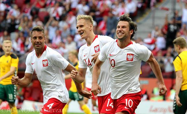 Polska vs Litwa
