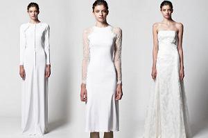 Suknie ślubne Kolekcja Na 2013 Poradnik Kobiety