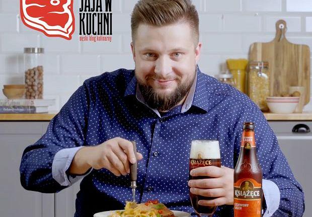 Chcesz dowiedzieć się jak łączyć piwo z jedzeniem? Wydobyć z Twoich posiłków nową jakość i nadać im Książęcego charakteru?