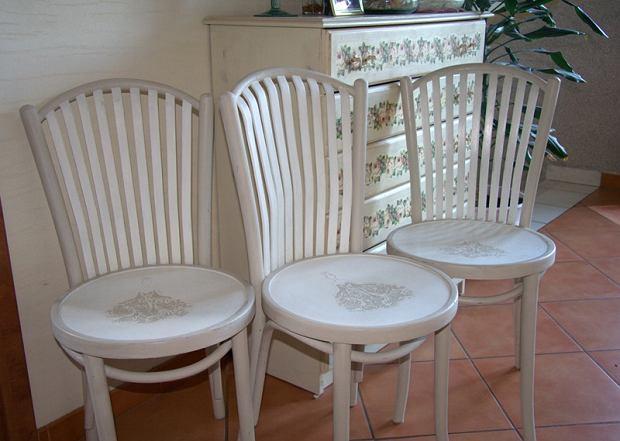 Jak odnowić stare krzesło? Krok po kroku