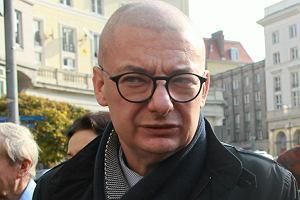 Michał Kamiński, weteran wielu partii politycznych, zdecydował się na desperacki krok: napisał książkę