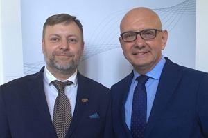 Gdańszczanin wiceprezesem Międzynarodowej Federacji Bobslei i Skeletonu