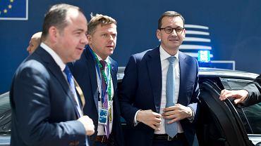 Polska była gotowa zerwać negocjacje ws. migracji - podaje RMF FM