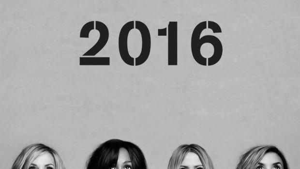 Wygląda na to, że Spice Girls nie są jedynym girlsbandem, który ogłosił reaktywację.