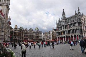 Bruksela nie musi być droga. 10 sposobów, jak tanio ją zwiedzić