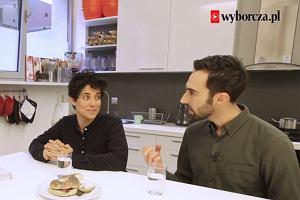 """""""Gefilteria"""", czyli powrót do zapomnianego jedzenia - Jeffrey Yoskowitz i Liz Alpern gośćmi """"Degustacji"""""""