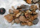 Naukowa zagadka - kamienne narzędzia sprzed 118 tys. lat