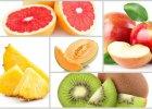 5 owoc�w, kt�re wspomagaj� odchudzanie