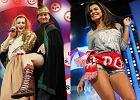 Natalia Siwiec i Robert Biedro� pokazuj� nogi! Kto ma lepsze?
