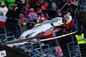 Skoki narciarskie. Konkurs w Oslo. Gdzie ogl�da�? TRANSMISJA W TV