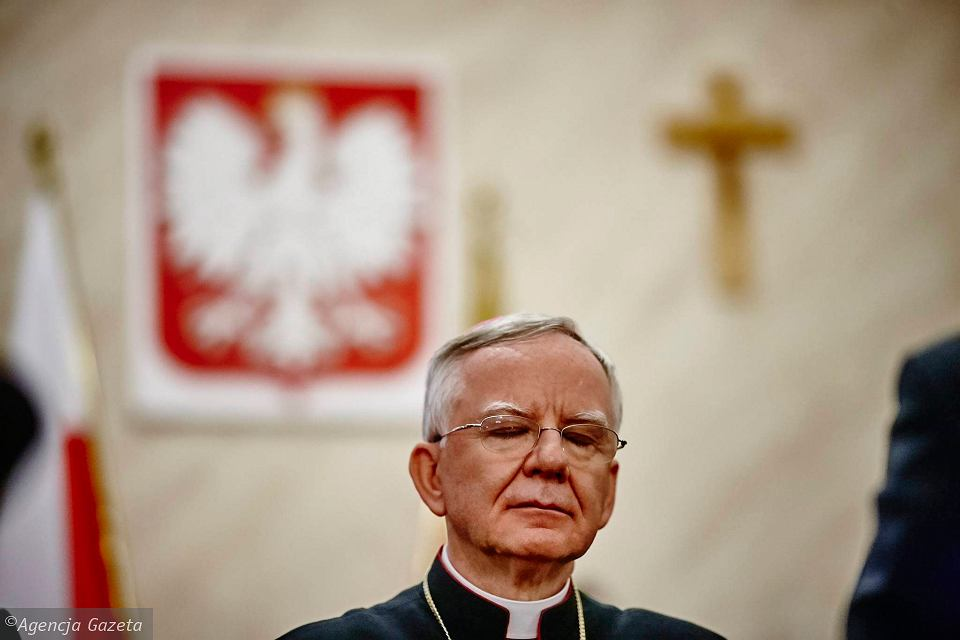 Abp Marek Jędraszewski