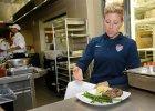 Mistrzostwa świata w piłce nożnej 2014. Co jedzą piłkarze?