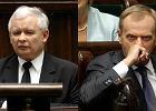 """Kaczyński wylicza zaniechania rządu, Tusk punkt po punkcie odpiera krytykę. """"Muszę wyjaśnić wszystkie kłamstwa i nieścisłości"""""""