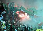Ekstraklasa. Kibice w całym kraju opóźnili rozpoczęcie 30. kolejki
