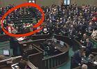 Głosowanie nad uchwałą upamiętniająca Tadeusza Mazowieckiego