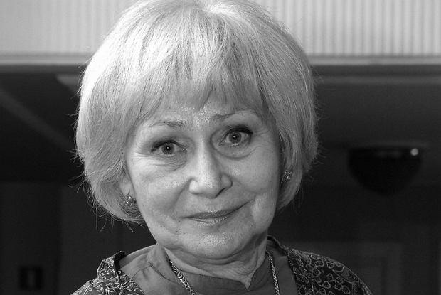 Filmpolski.pl poinformował o śmierci Kazimiery Utraty. Aktorka zmarła 12 sierpnia.