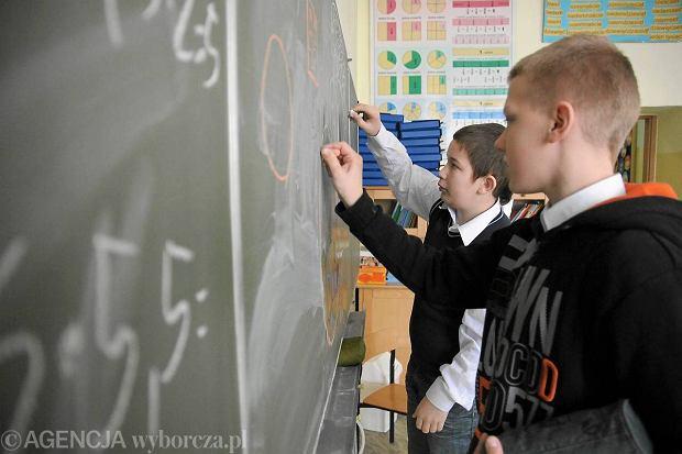 Prezydent RP podpisa� nowelizacj� ustawy, kt�ra dotyczy obecnego systemu edukacji.