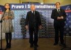 Senator Grzegorz Bierecki chce wr�ci� do klubu PiS