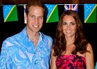 U�miechni�ci Kate i William. Robi� dobr� min� do z�ej gry?