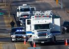 Strzelanina na przedmieściach Denver. Jeden policjant nie żyje, kilka osób rannych