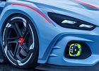 Salon Paryż 2016 | Hyundai RN30 | i30 N coraz bliżej