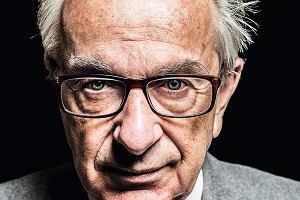 Prof. Lew-Starowicz: seks to przyjemno�� demokratyczna, niepotrzebne do tego pieni�dze, nic! Mo�na to po prostu ot tak mie�. Czy to nie wspania�e?