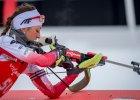 Biatlon. Monika Hojnisz: Potrzebowałam nowego bodźca
