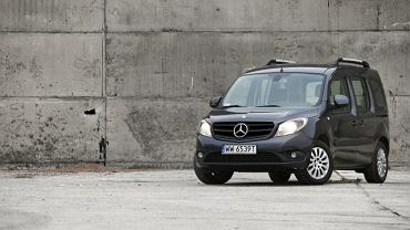 Mercedes-Benz Citan Kombi 109 CDI