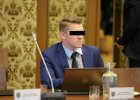 """Radny Tomasz W. uniknie kary za """"gwa�cicieli k�z""""?"""