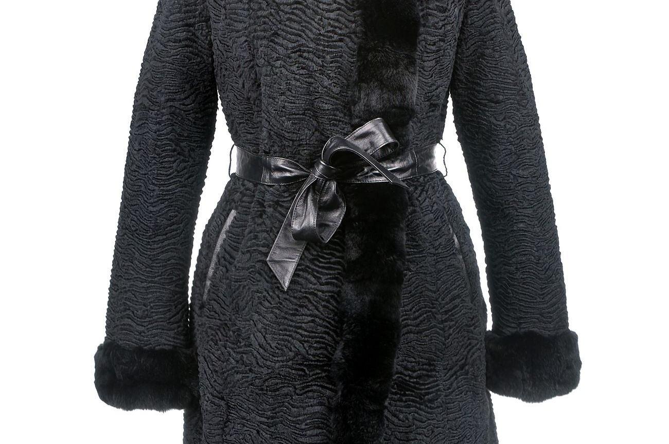 Zimowa kolekcja marki ochnik przepi kne kurtki p aszcze i futra oraz dodatki zdj cie nr 3 House kurtki damskie