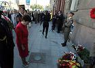 Upami�tniono zdobycie PAST-y przez powsta�c�w w 1944 r.