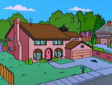 Dom Simpsonów
