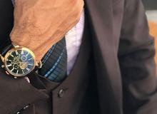 Zegarek luksusowej marki - nie tylko dodatek, ale też pomysł na inwestycję