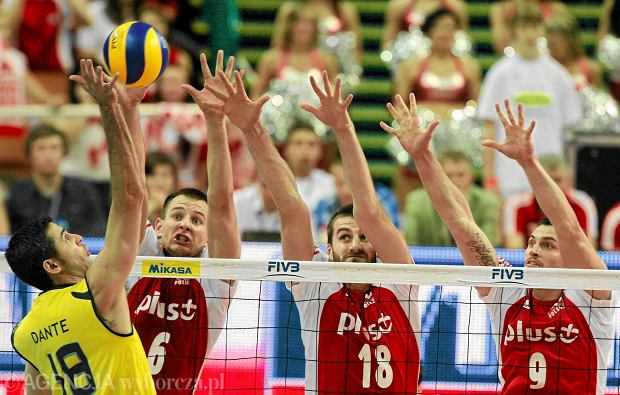 ... ruszyła sprzedaż biletów na mecz Polska - Brazylia w Kraków Arenie