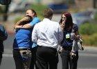 Strzelanina w Las Vegas. Nie �yje pi�� os�b