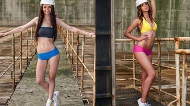 Konkurs bikini jako sposób na wyłonienie stażystki w elektrowni atomowej nie spodobał się opinii publicznej
