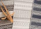 Piękna podłoga - dywany z orientalnym wzorem