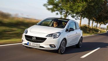 Opel Corsa 1.4 LPG