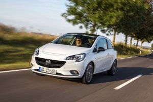Opel Corsa z instalacj� LPG | Dla oszcz�dnych
