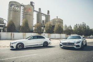 PP-Performance | Zastrzyk mocy dla Mercedesów-AMG
