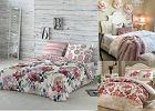 Pościel w kwiaty na wiosnę. Odśwież wnętrze swojej sypialni!